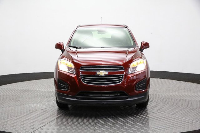 2016 Chevrolet Trax for sale 123546 1