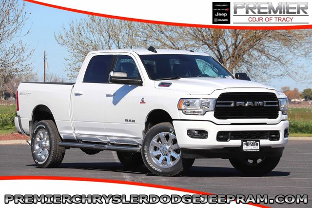 New 2020 Ram 2500 in , LA
