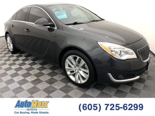 Used 2014 Buick Regal in Aberdeen, SD