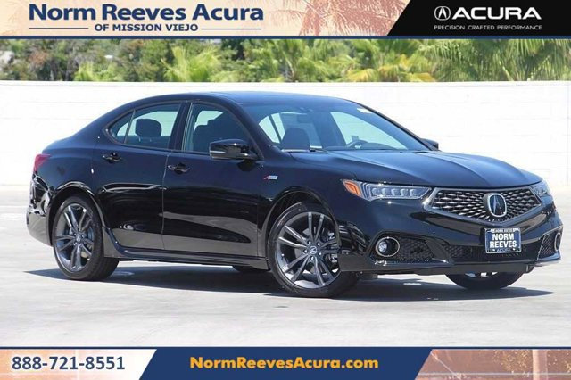 New 2019 Acura TLX in , CA