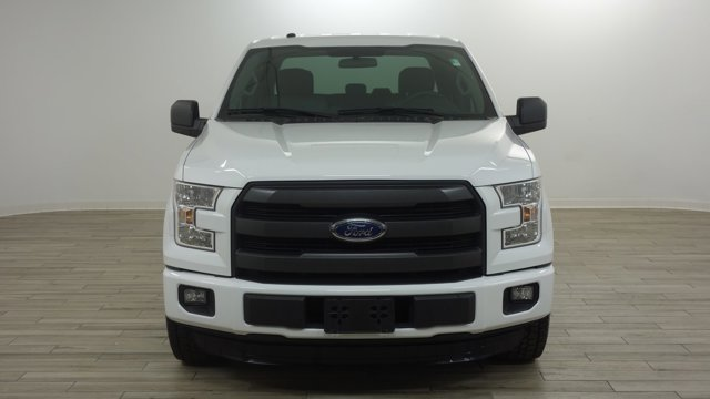 Used 2016 Ford F-150 in St. Louis, MO