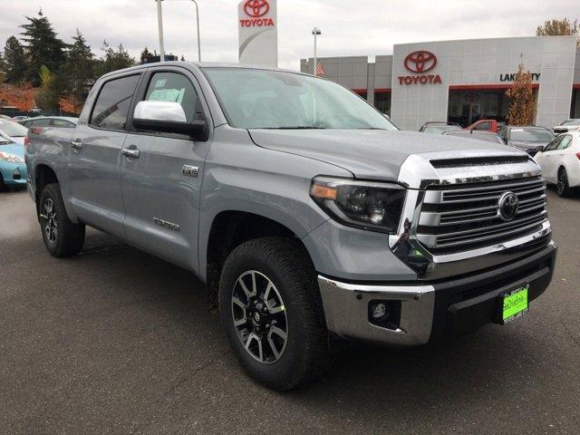 2021 Toyota Tundra Limited