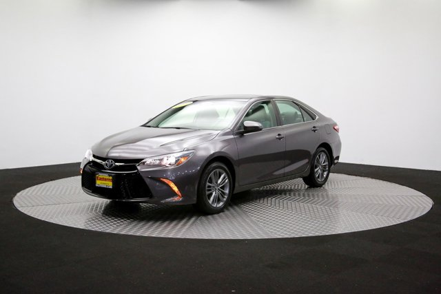2017 Toyota Camry for sale 123002 52