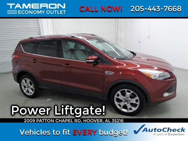 Used 2014 Ford Escape in Gadsden, AL