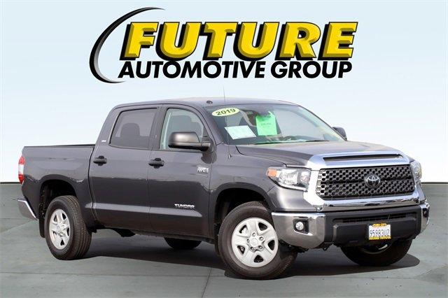 Used 2019 Toyota Tundra in Yuba City, CA