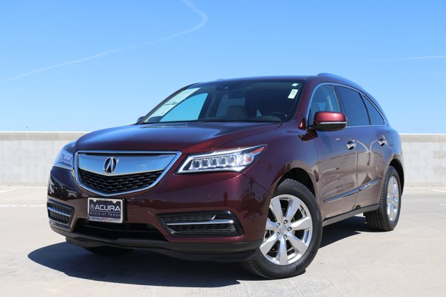 Used 2016 Acura MDX in , AZ