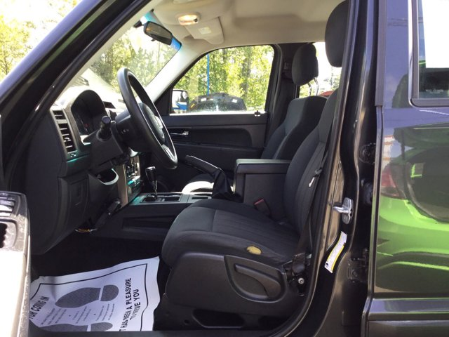 Used 2011 Jeep Liberty 4WD 4dr Sport
