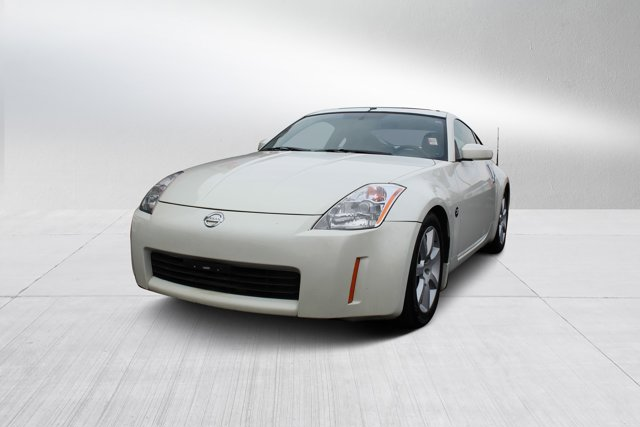 Used 2004 Nissan 350Z in Tacoma, WA