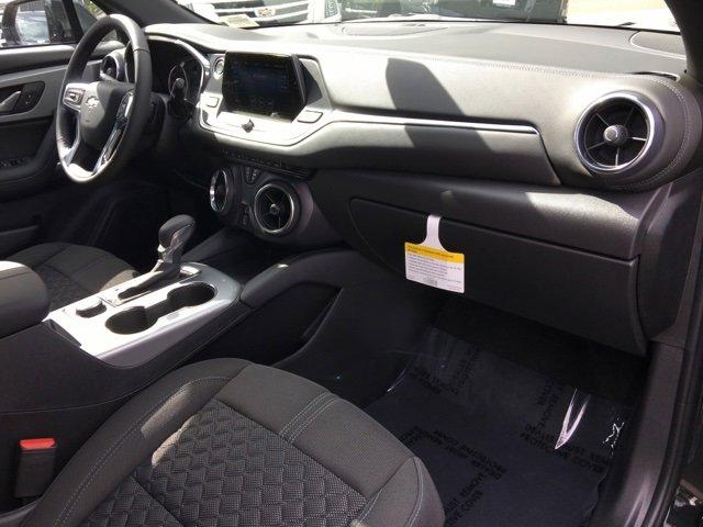 2019 Chevrolet Blazer AWD 4dr w-2LT