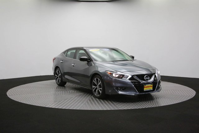 2017 Nissan Maxima for sale 124639 45