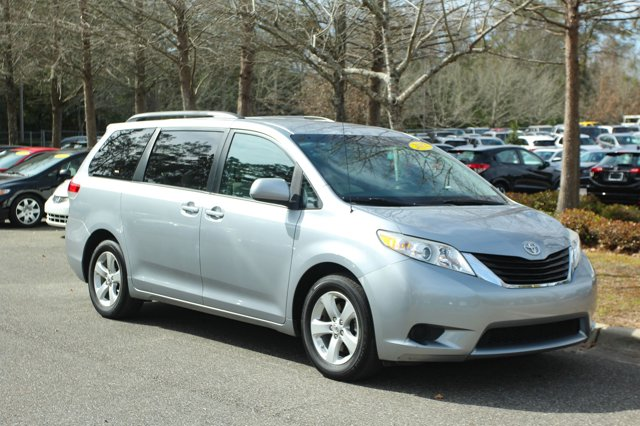 Used 2012 Toyota Sienna in Tallahassee, FL
