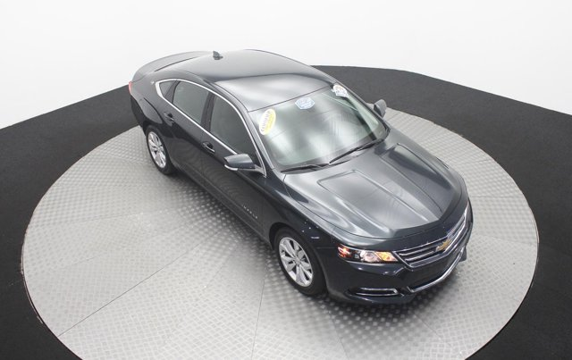 2018 Chevrolet Impala for sale 122218 2
