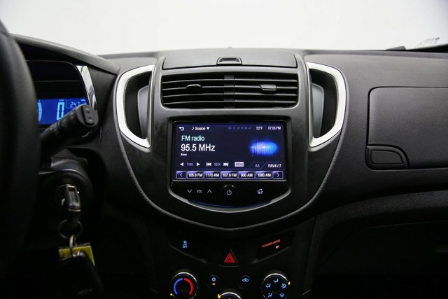 2016 Chevrolet Trax for sale 123546 9