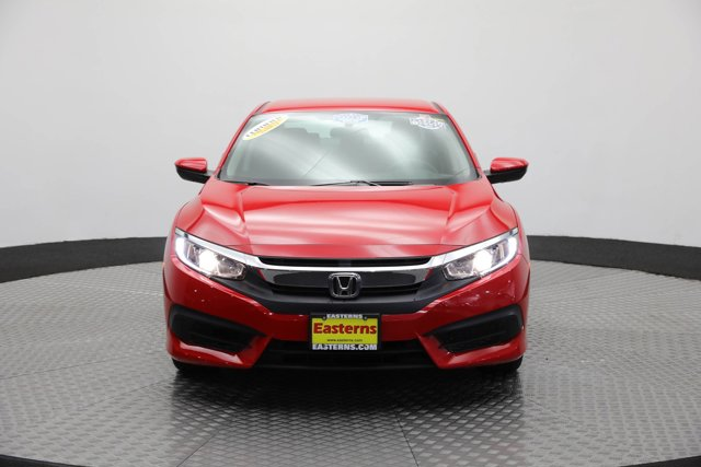 2016 Honda Civic for sale 124988 1