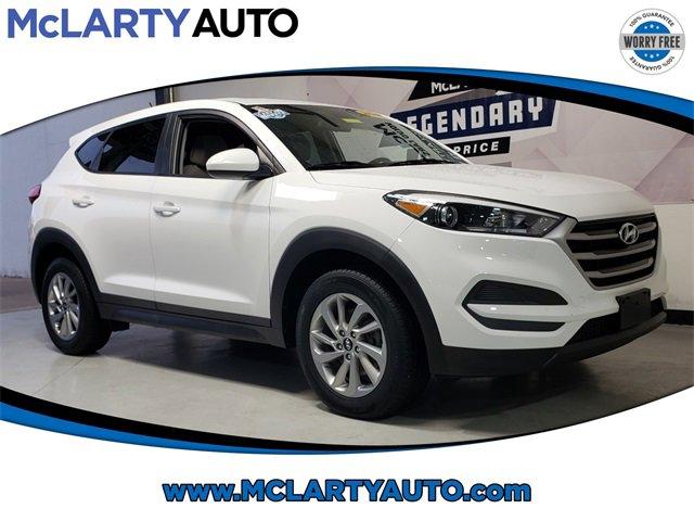 Used 2017 Hyundai Tucson in , AR