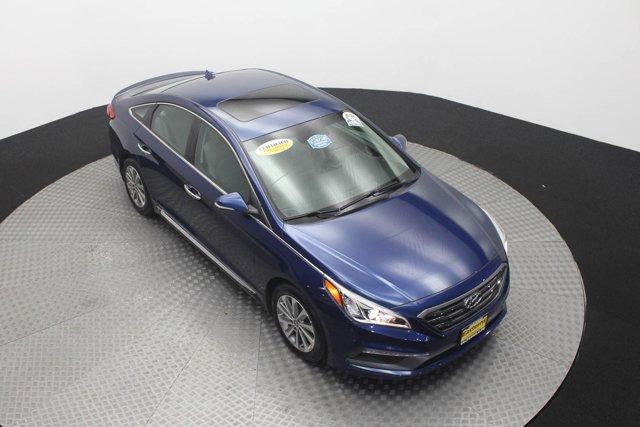 2017 Hyundai Sonata for sale 123704 2