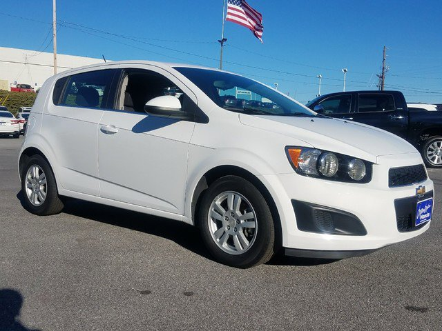 Used 2015 Chevrolet Sonic in Gainesville, GA