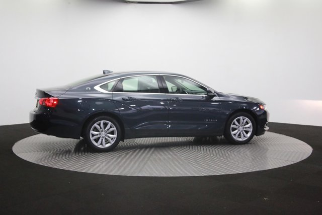 2018 Chevrolet Impala for sale 122218 37
