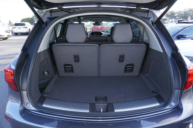 New 2020 Acura MDX SH-AWD 7-Passenger