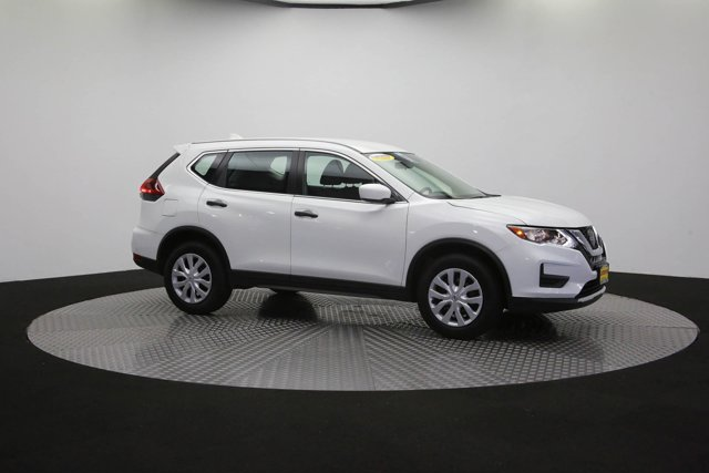 2018 Nissan Rogue for sale 125658 40