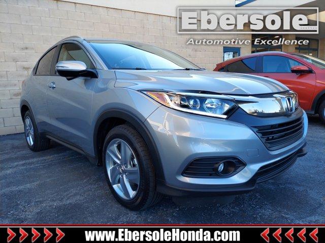 2020 Honda HR-V EX AWD CVT