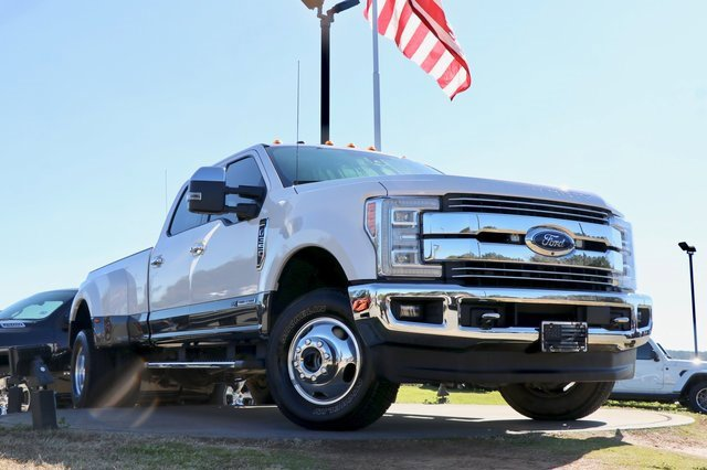 Used 2018 Ford Super Duty F-350 DRW in , TX