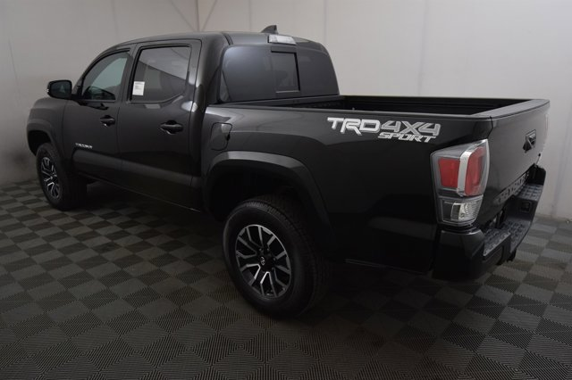 New 2020 Toyota Tacoma TRD Sport Double Cab 5' Bed V6 MT