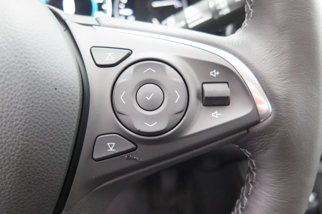 New 2020 Buick Envision AWD 4dr Premium