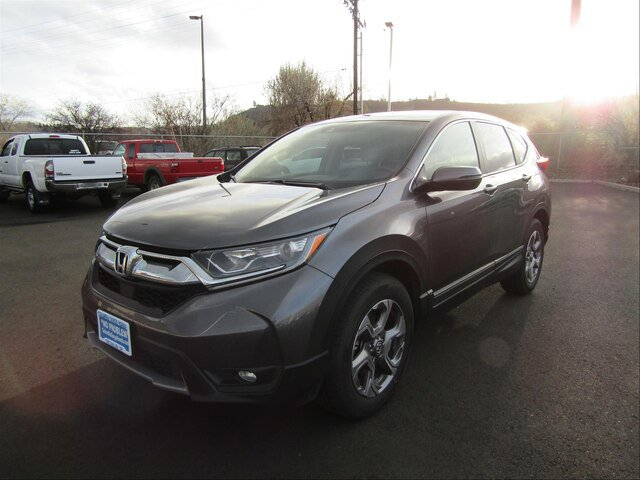 Used 2019 Honda CR-V in The Dalles, OR