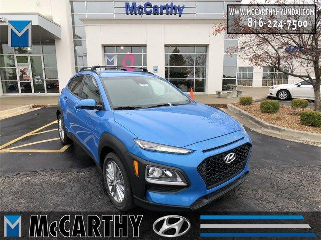 New 2020 Hyundai Kona in Blue Springs, MO