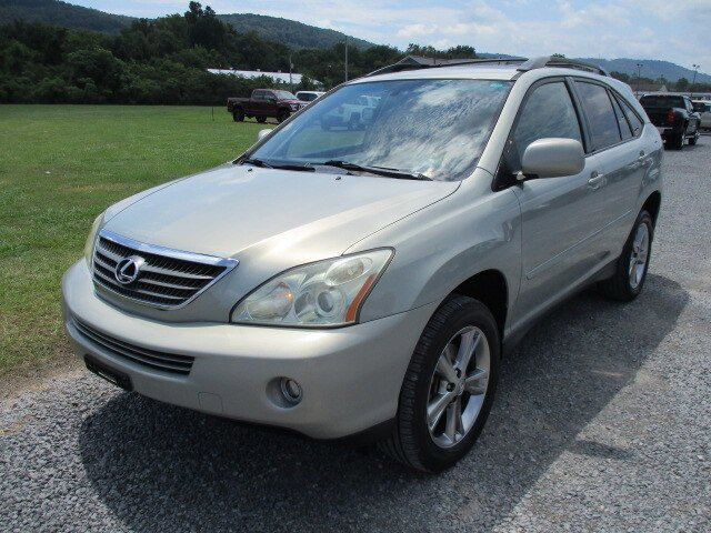 Used 2006 Lexus RX 400h in Fort Payne, AL