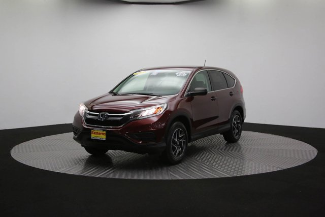 2016 Honda CR-V for sale 124406 50
