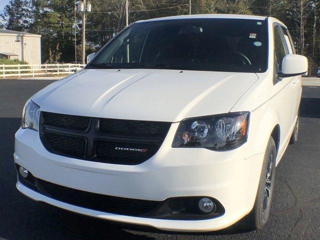 Used 2018 Dodge Grand Caravan in Dothan & Enterprise, AL