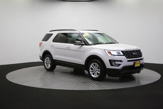 2017 Ford Explorer for sale 125558 45
