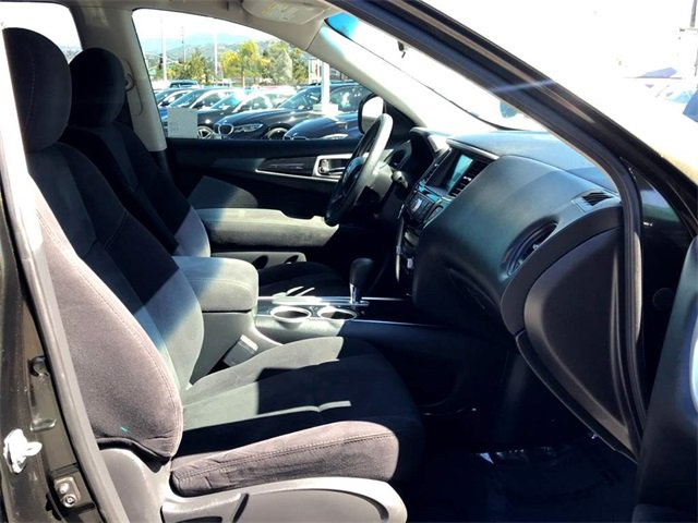 Used 2015 Nissan Pathfinder 2WD 4dr S