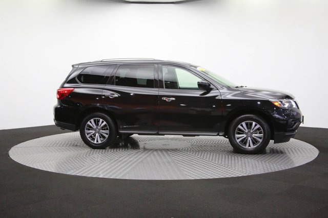 2018 Nissan Pathfinder for sale 124396 42