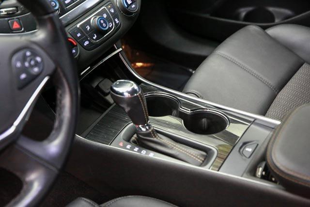 2018 Chevrolet Impala for sale 122677 10