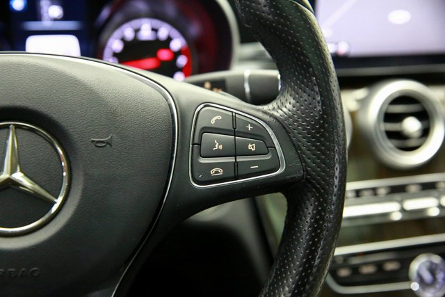 2016 Mercedes-Benz C-Class for sale 123147 14