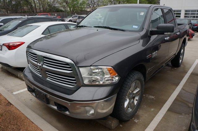 Used 2015 Ram 1500 in Dallas, TX