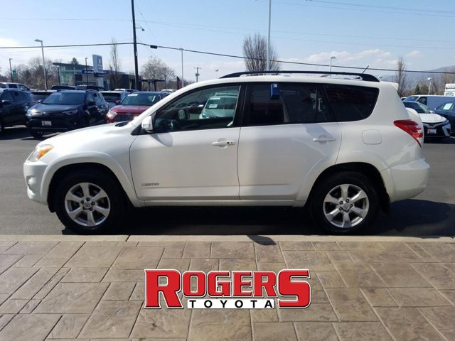 Used 2010 Toyota RAV4 in Lewiston, ID