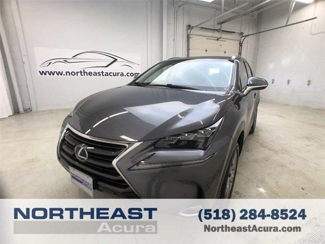 Used 2016 Lexus NX 200t in Latham, NY