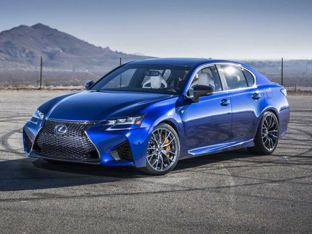 Used 2016 Lexus GS F in , CA