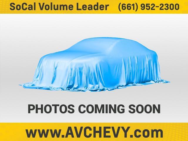 2016 Chevrolet Malibu LT 4dr Sdn LT w/1LT Turbocharged Gas I4 1.5L/91 [14]