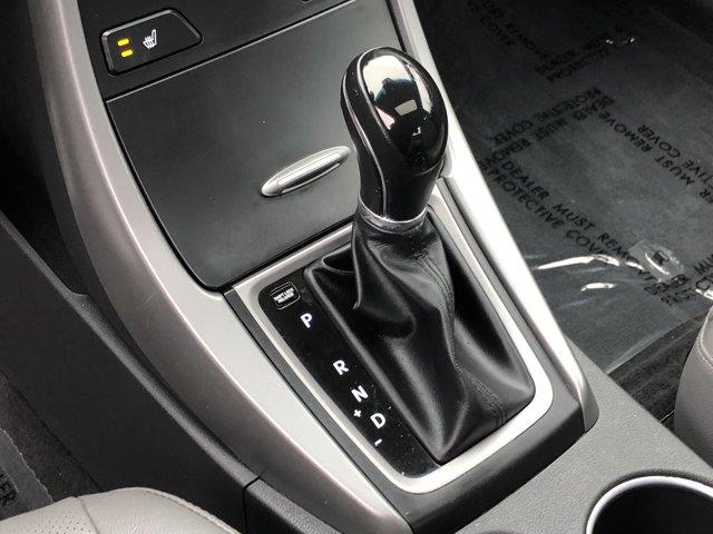 Used 2015 Hyundai Elantra Limited
