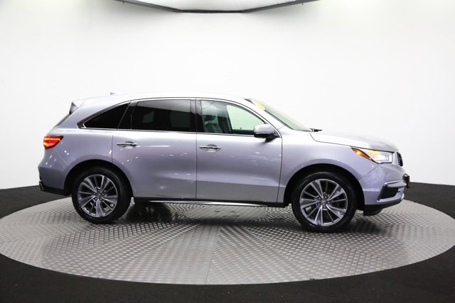2017 Acura MDX for sale 120460 3