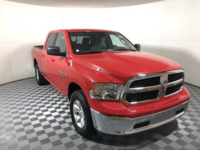 Used 2019 Ram 1500 Classic in Indianapolis, IN