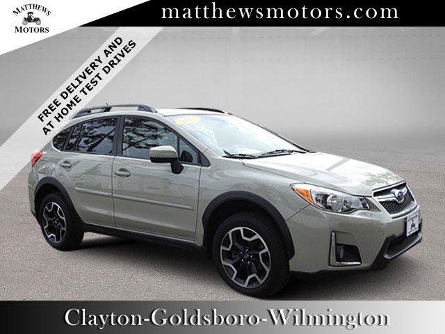 Used 2017 Subaru Crosstrek in Wilmington, NC