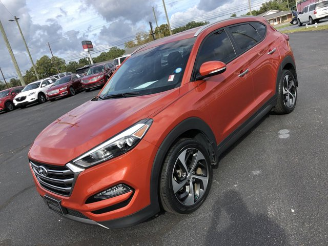 Used 2016 Hyundai Tucson in Dothan & Enterprise, AL