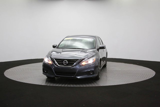 2018 Nissan Altima for sale 124741 46