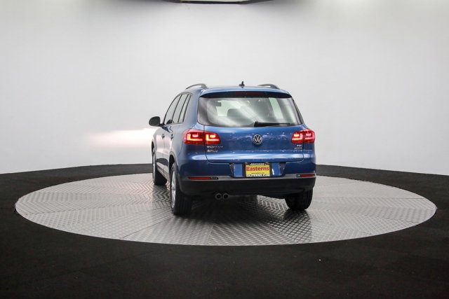 2017 Volkswagen Tiguan for sale 121578 60